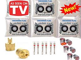 tire balance beads for dually trucks